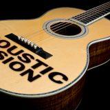 acoustic là gì