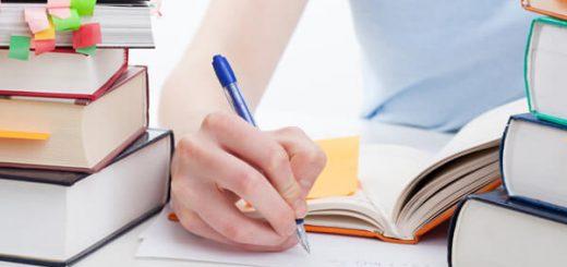cách học văn hiệu quả