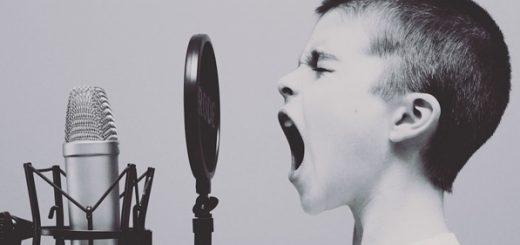 cách lấy hơi khi hát