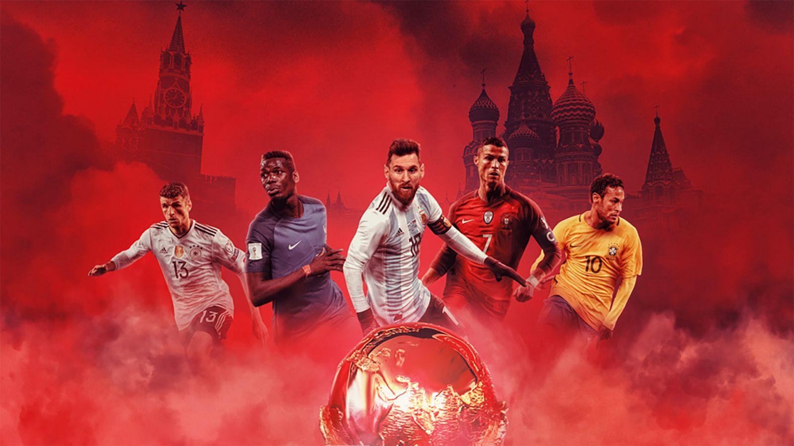 Bạn có biết World Cup mấy năm một lần tổ chức hay không