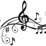 Sử dụng nốt nhạc